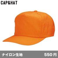 ナイロンキャップ [N] CAP&HAT-キャップ&ハット