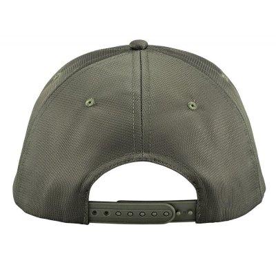 画像2: 5パネル ナイロンキャップ [NY99] Cali Headwear-カリ ヘッドウェア