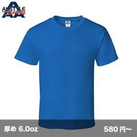 6.0ozTシャツ [1301] ALSTYLE-アルスタイル