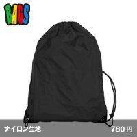 ナイロンジムサック [0031] bags-バッグス