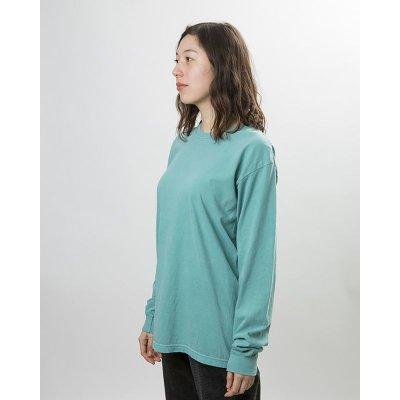 画像2: ガーメントダイ 長袖Tシャツ [6014] comfort colors-コンフォートカラーズ