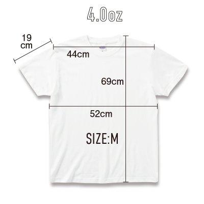 画像2: プロモーションTシャツ [5806] delawear-デラウェア