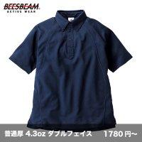 ボタンダウンポロシャツ [BDP-262] BEES BEAM-ビーズビーム