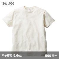 ヘビーウェイトTシャツ [GAT-500] TRUSS-トラス