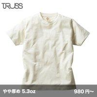 オーガニックコットンTシャツ [OGB910] CROSS&STITCH-クロスアンドスティッチ
