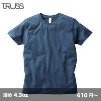スリムフィットTシャツ [SFT-106] TRUSS-トラス