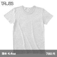 トライブレンドTシャツ [TCR-112] TRUSS-トラス