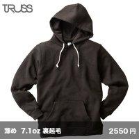 トライブレンド プルオーバーパーカ [TRP-119] TRUSS-トラス