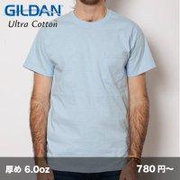 ポケットTシャツ [2300] gildan-ギルダン