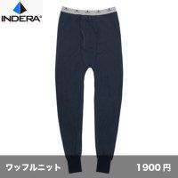 サーマルパンツ [P800] INDERA-インデラ