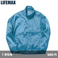 イベントブルゾン  [MJ0063] LIFEMAX-ライフマックス