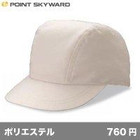 ワーキングキャップ 一枚天型 [1T] POINT SKAYWARD-ポイント スカイワード