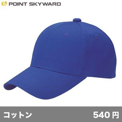 画像1: デフレキャップ [DF] POINT SKAYWARD-ポイント スカイワード