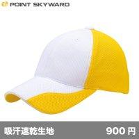 ファンクションキャップ ver.1 [FC] POINT SKAYWARD-ポイント スカイワード