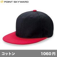 ストリートキャップ [STR] POINT SKYWARD-ポイント スカイワード