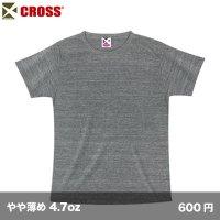 トライブレンドTシャツ [CR1103] CROSS