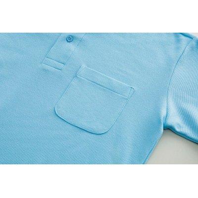 画像4: 5.8oz T/Cポロシャツ(ポケット付)  [00100] printstar-プリントスター