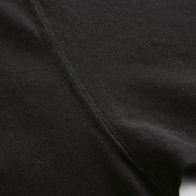 画像2: 6.0ozオープンエンド ヘビーウェイトTシャツ [4208] unitedathle-ユナイテッドアスレ