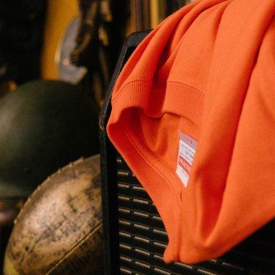 画像2: ハイクオリティーTシャツ [5001] unitedathle-ユナイテッドアスレ