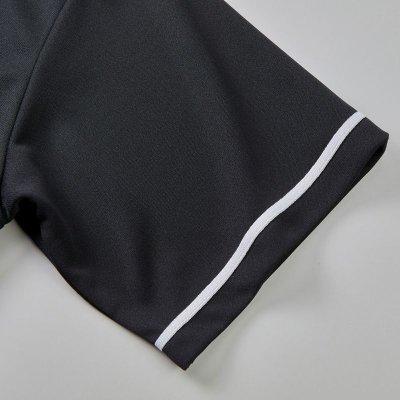 画像2: ドライアスレチック ベースボールシャツ [5982] unitedathle-ユナイテッドアスレ