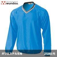 ベーシックピステ [P1280]  wundou-ウンドウ