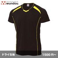 バレーボールシャツ [P1610]  wundou-ウンドウ
