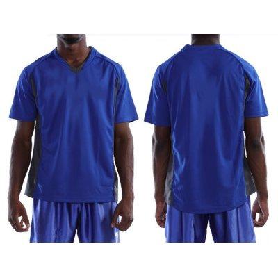 画像2: サッカーシャツ [P1910]  wundou-ウンドウ