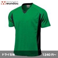 サッカーシャツ [P1910]  wundou-ウンドウ