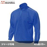パイピングトレーニングシャツ [P2000]  wundou-ウンドウ