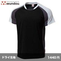 バドミントンシャツ [P3610]  wundou-ウンドウ