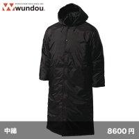 ロング中綿コート [P6990]  wundou-ウンドウ