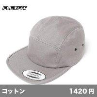 ジョッキーキャップ [7005] flexfit-フレックスフィット