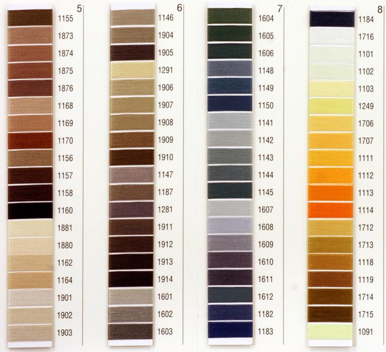 刺繍カラー2