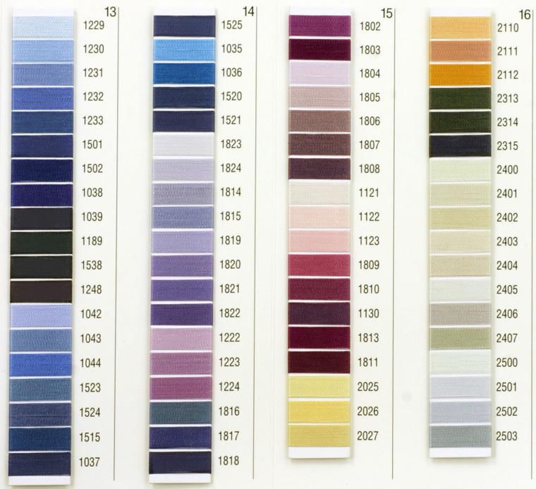 刺繍カラー4