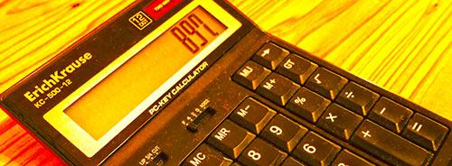 価格計算例